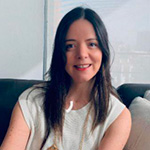 Silvia Ramírez